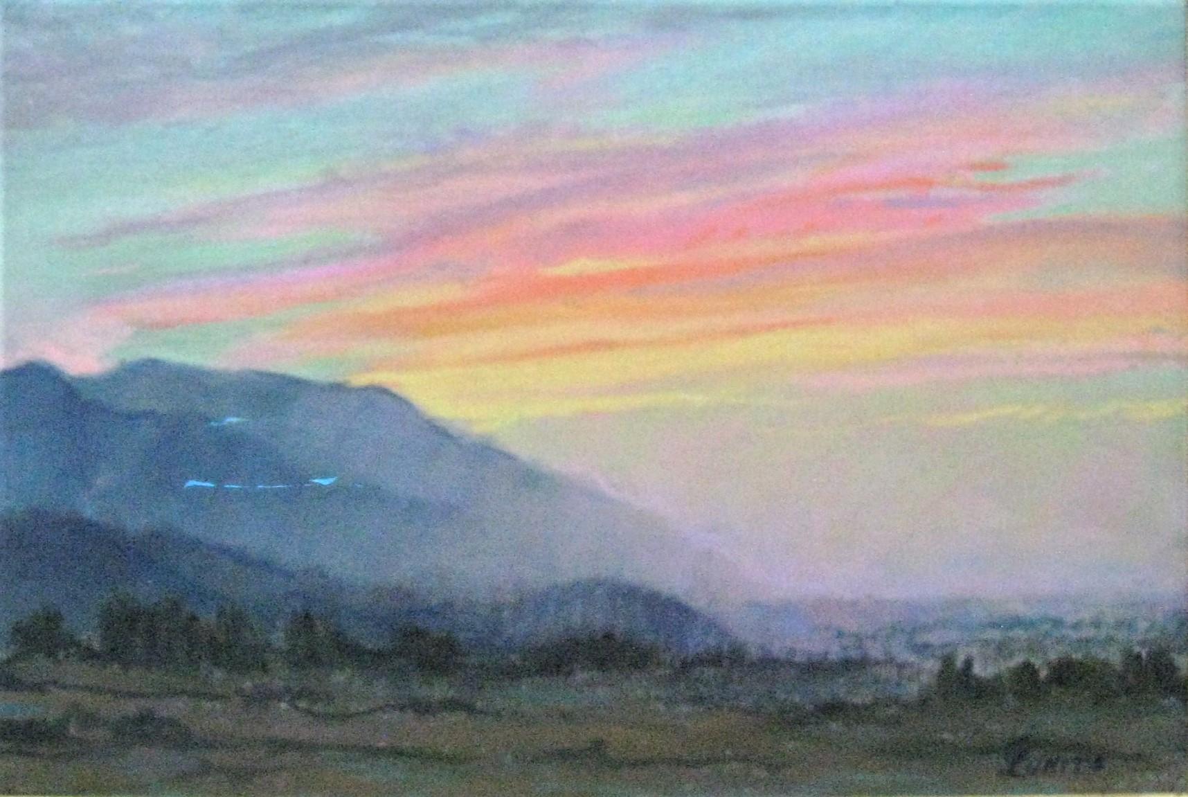 """""""Morning Sunrise"""""""