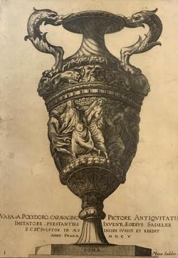 """""""Antique Vase"""""""