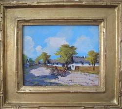 """""""Landscape, 1930"""""""