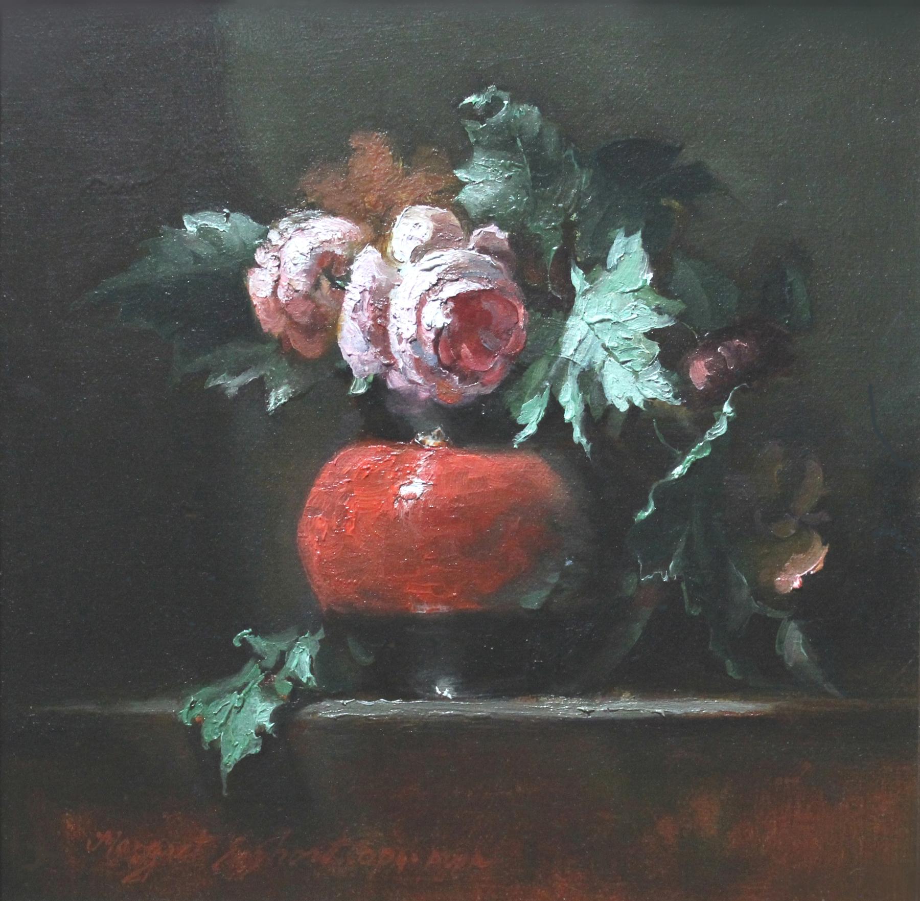"""""""Flowers for Rosemary's Hair"""""""