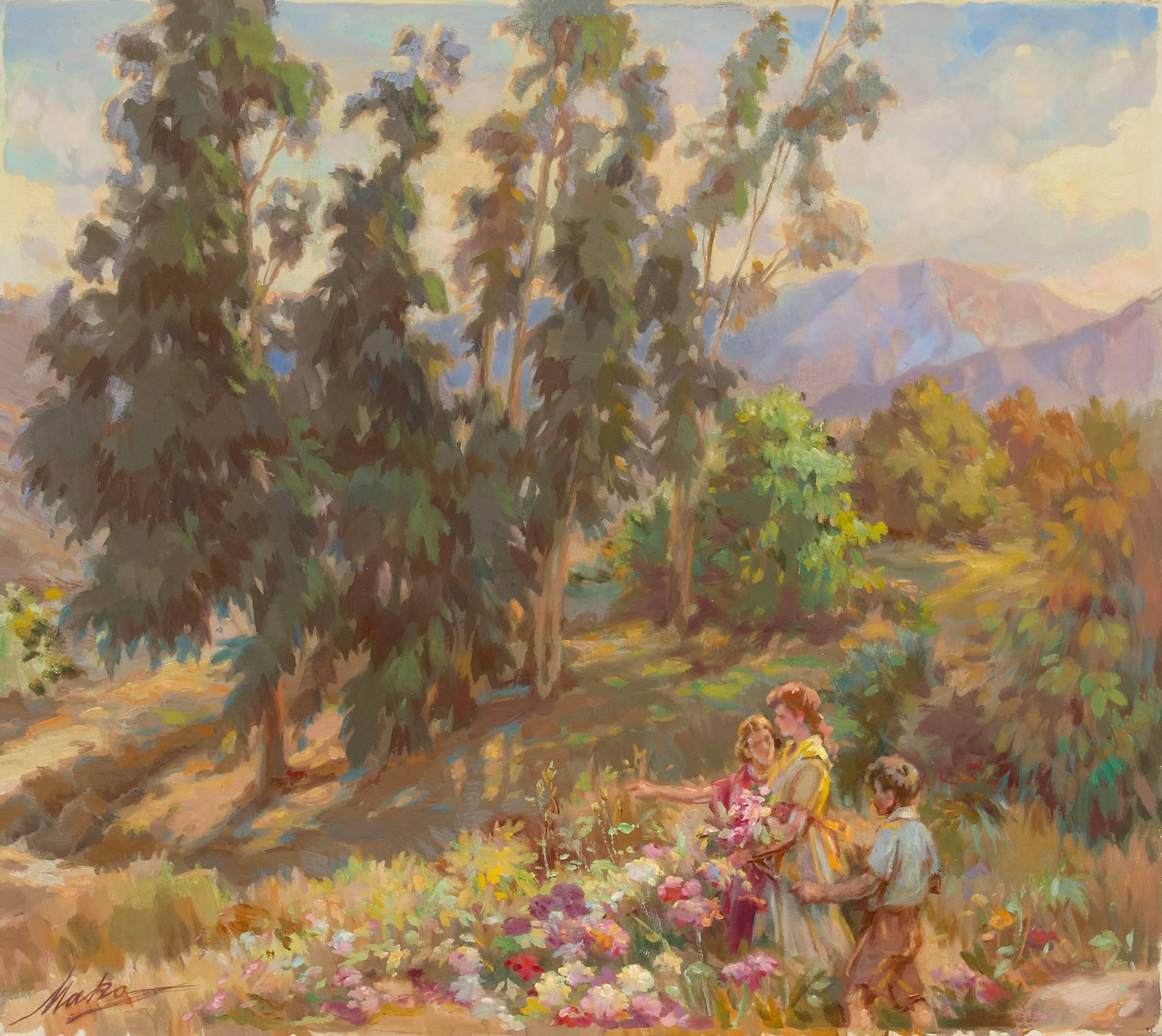 Bartholomew Mako (1890-1970)