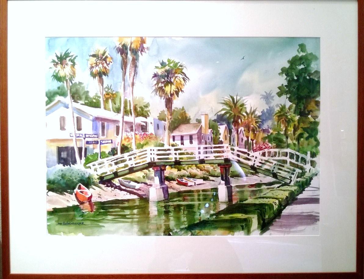 """Venice, California"""