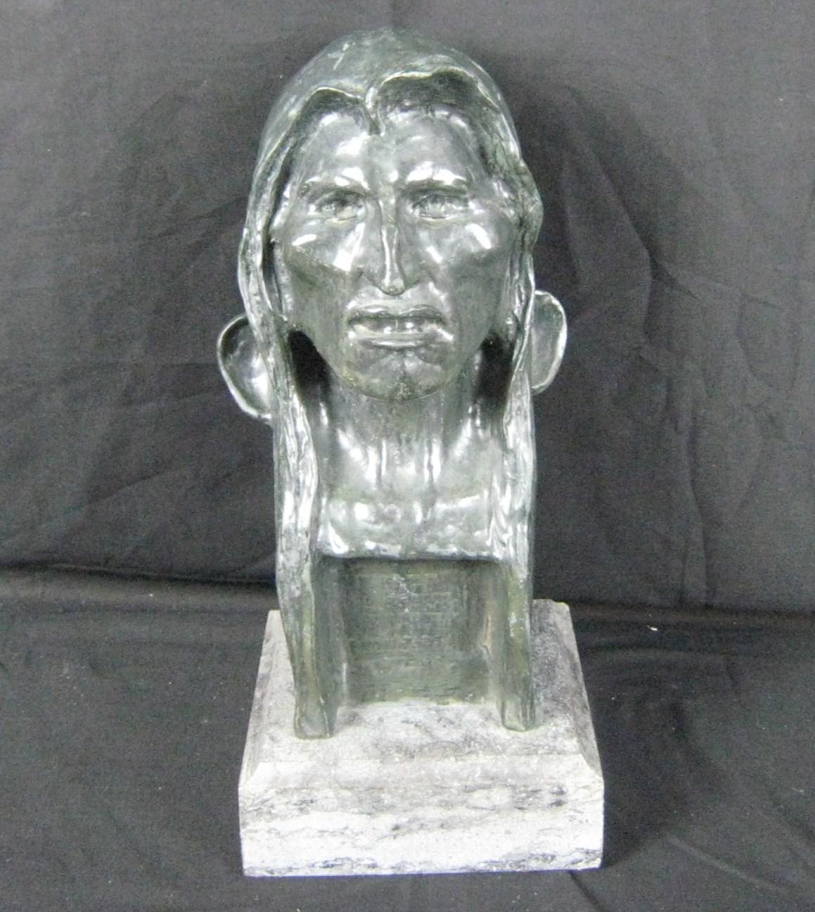 """""""Indian Head"""""""