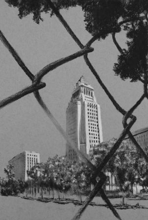 """Los Angeles City Hall"""