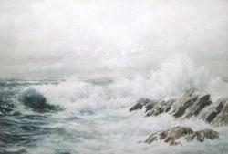 """""""Waves Crashing"""""""