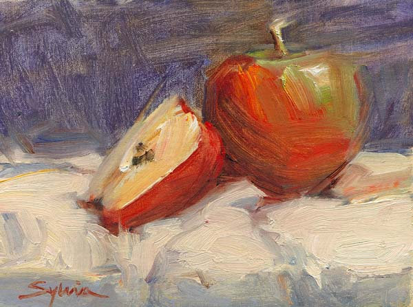 """""""Two Apples"""""""