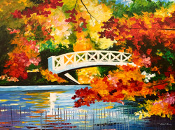 """""""White Bridge"""""""