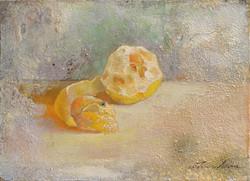 """""""Hyuganatsu Orange"""""""