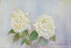"""""""White Rose"""""""