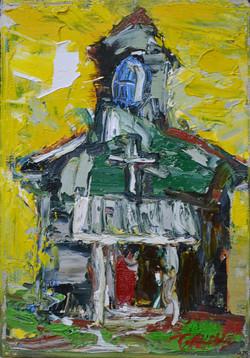 """""""The Church"""""""