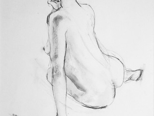 Nude Drawing Workshop