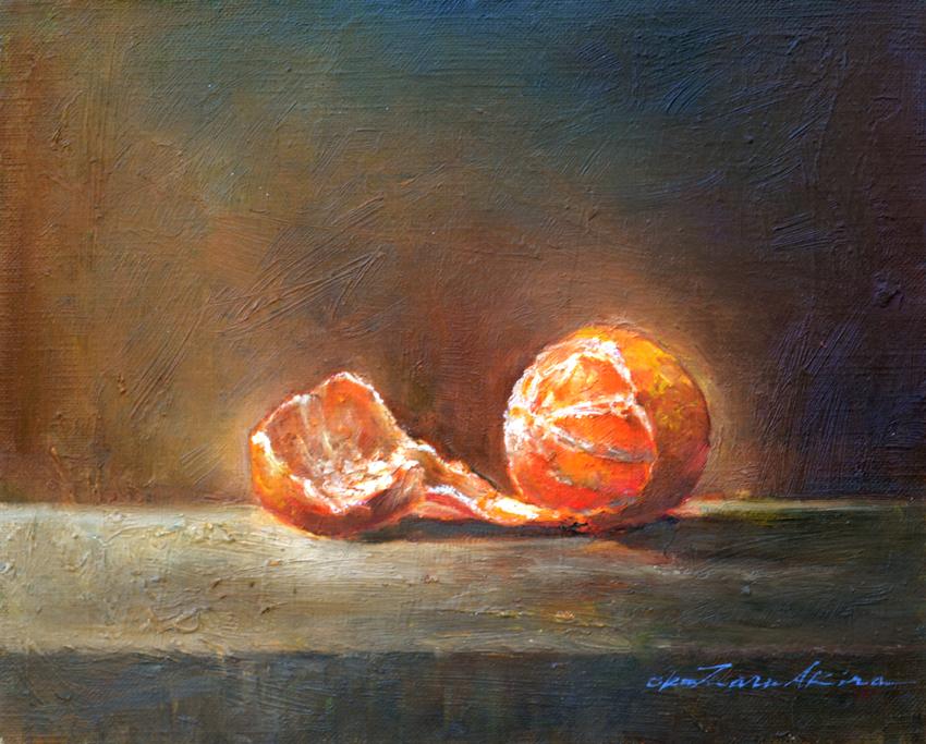 """""""Orange"""""""