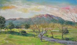 """""""The View of Kirishima"""""""
