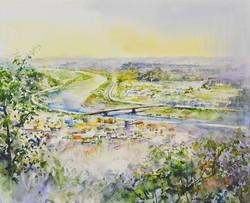 """""""The Amagajou Castle Park"""""""