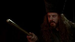 Richard Ashton, Which Witch