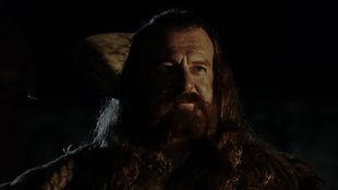 Richard Ashton in Dracula the Dark Prince