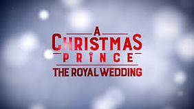 A Christmas Prince - The Royal Wedding.j