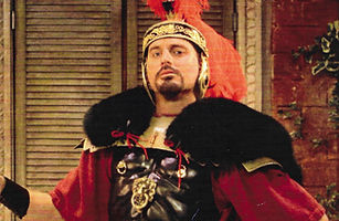 Richard Ashton, A Funny Thing Happened on the way to the Forum.jpg