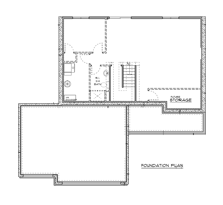 Modified Bentley Floor Plan-2