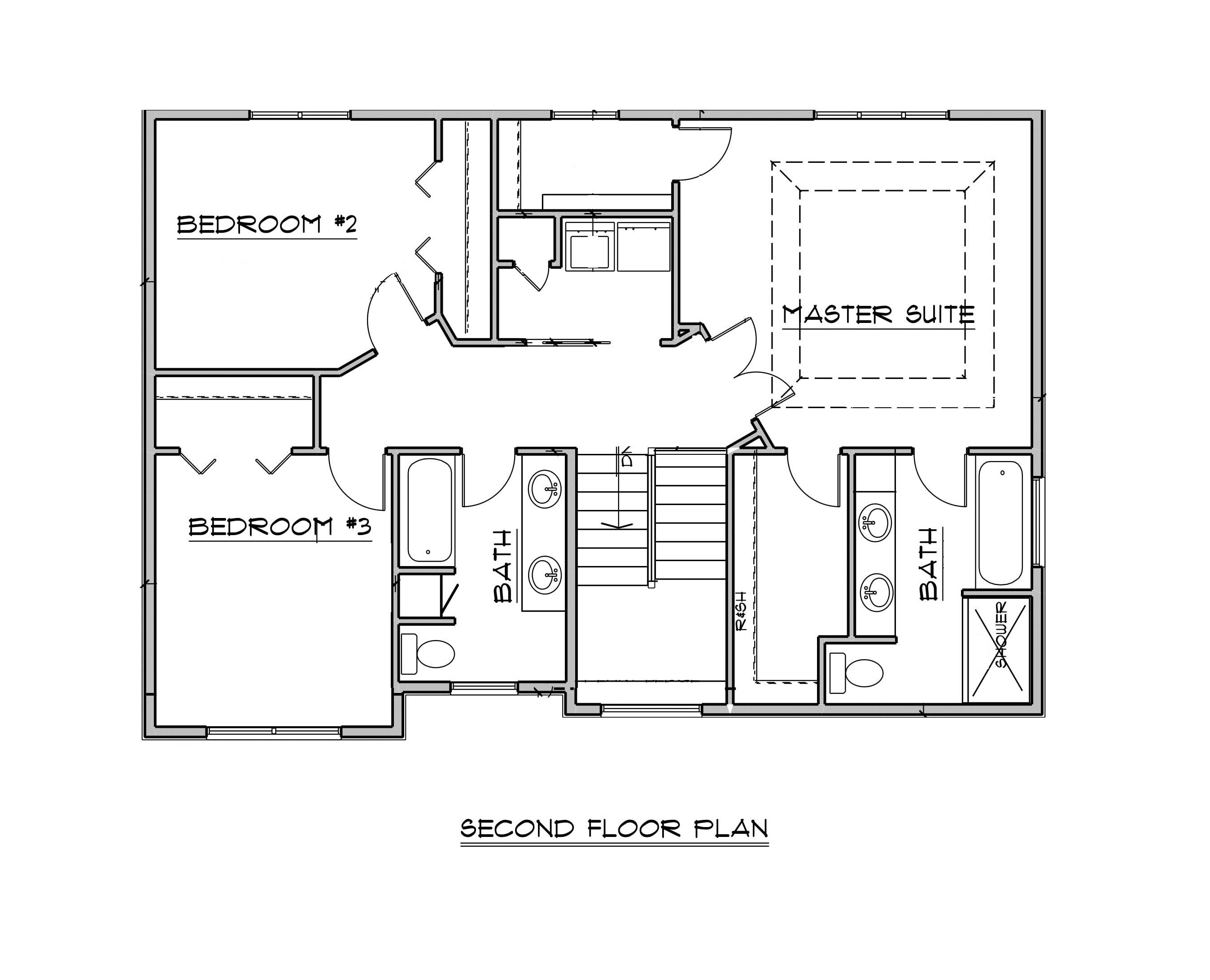 Bentley VI Floor Plan-4