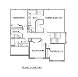 Bradford Plan 1-29-15-4