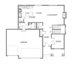 Bradford Plan 1-29-15-3
