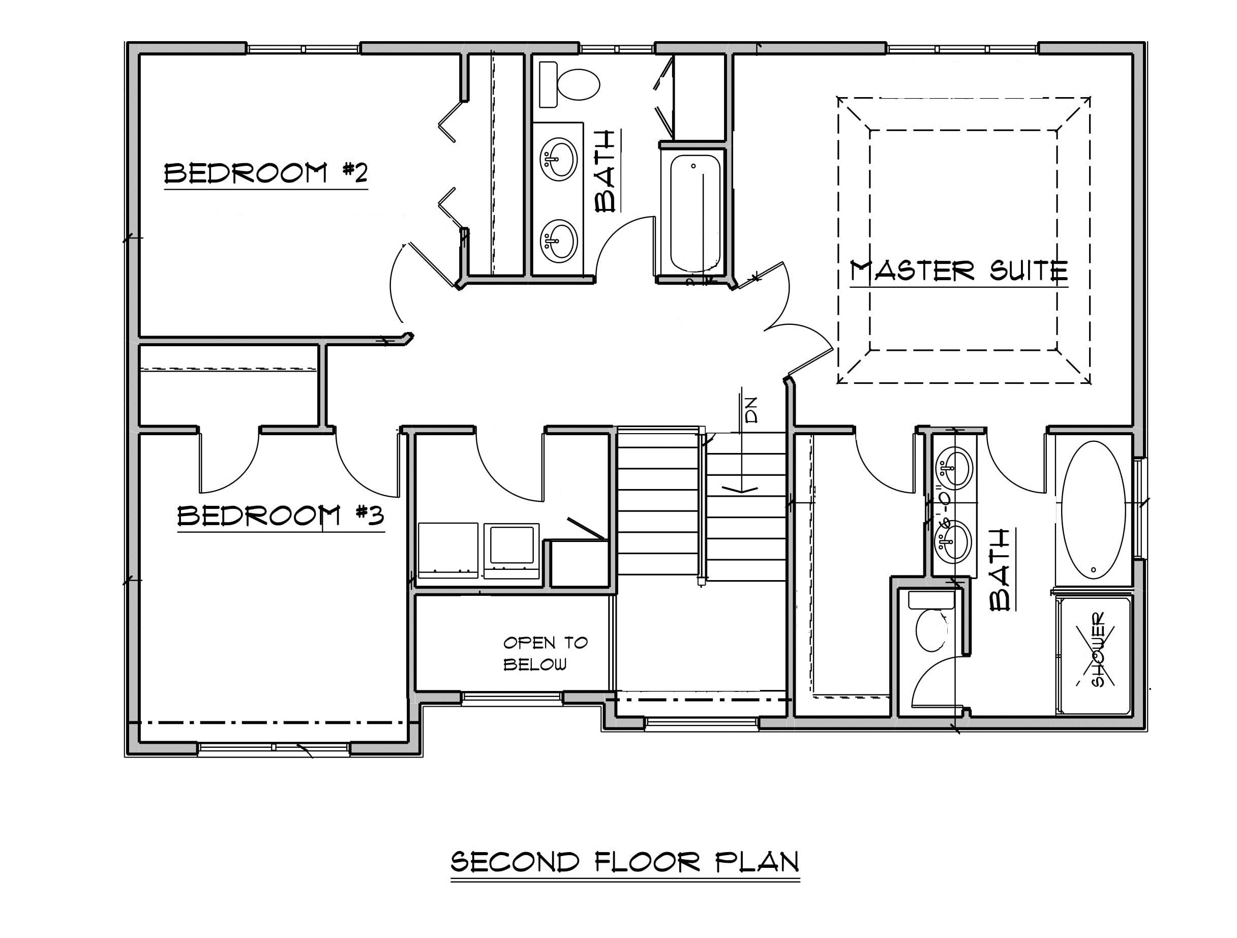 Benley IV Floor Plan-4
