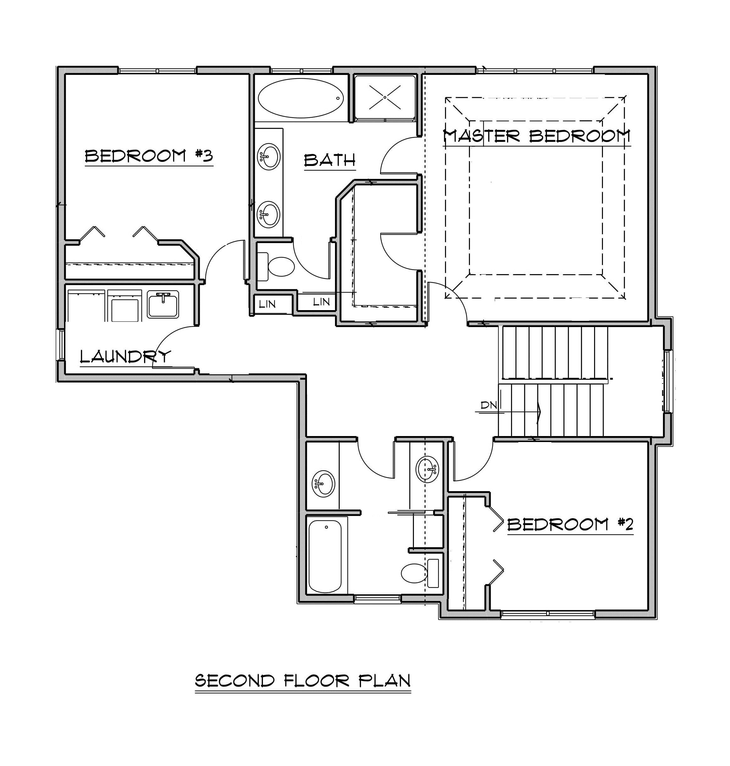 Bradford II Floor Plan-4