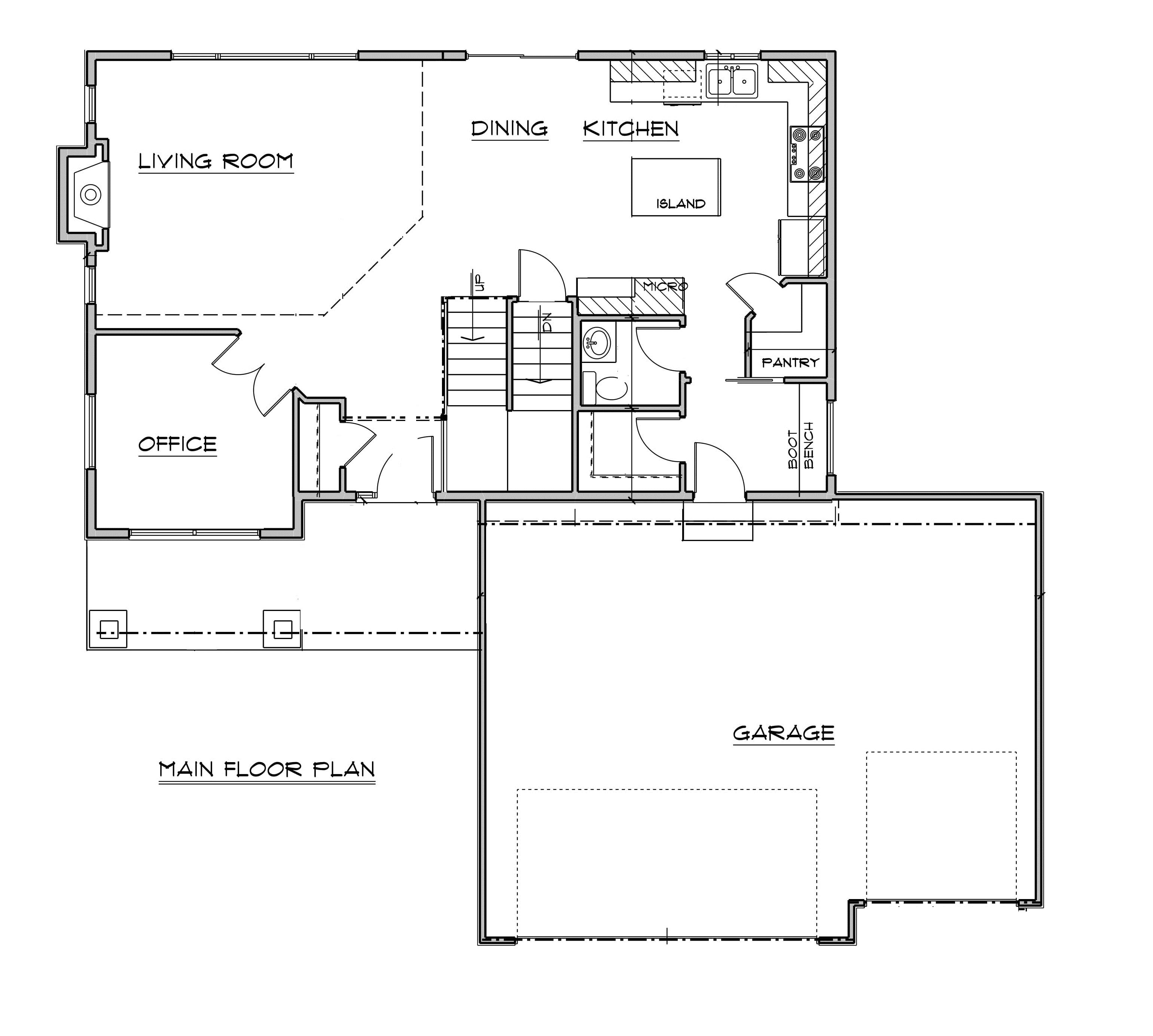 Benley IV Floor Plan-3