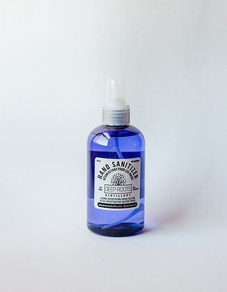 Sanitizer Spray Bottle 250ml
