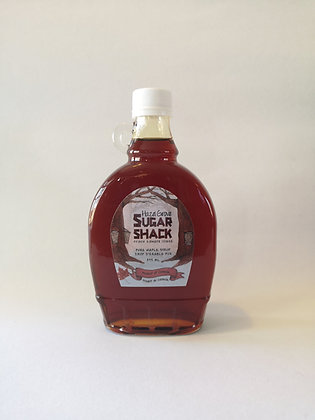 Maple Syrup, 375ml