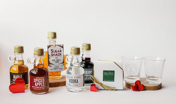 Valentine's Day Gift Box (small)