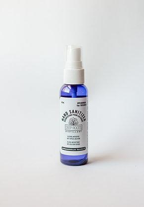 Sanitizer Spray Bottle 60ml