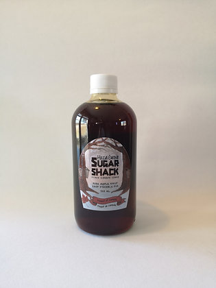 Maple Syrup, 500ml