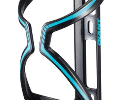 Airway composite black blue