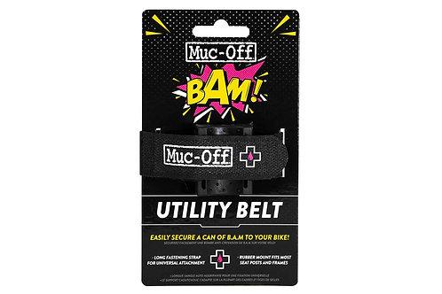 Muc-Off B.A.M Utility Belt