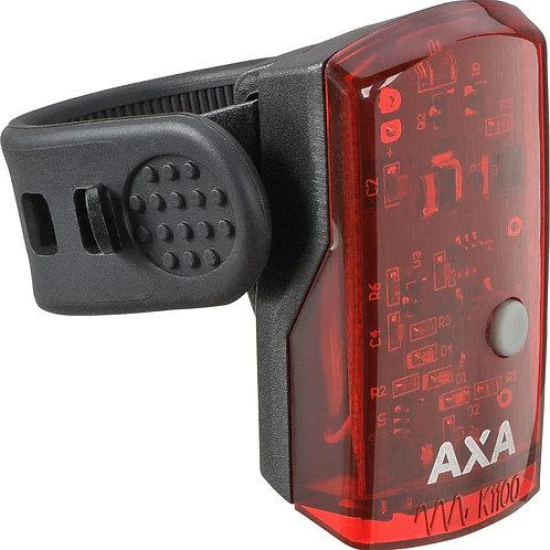 Rearlight LED AXA Batt Box Greenline