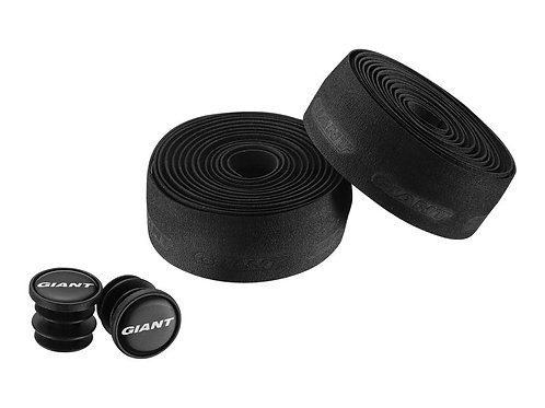 CONTACT GEL HANDLEBAR TAPE BLACK