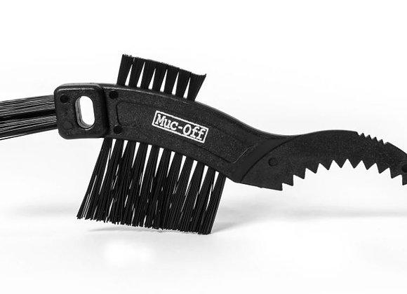 Muc-Off Claw Brush