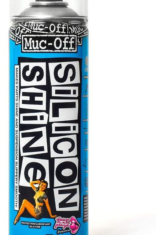 Muc-Off Silicon Shine 500ml