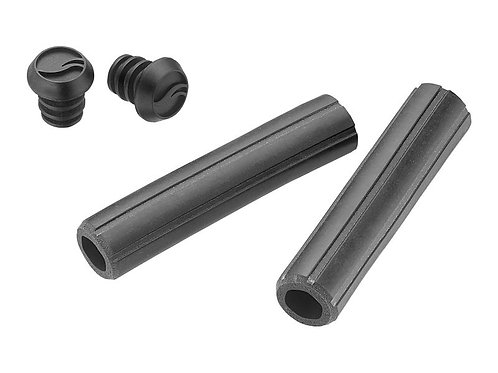 GIANT CONTACT SILICONE GRIP BLACK COLOR
