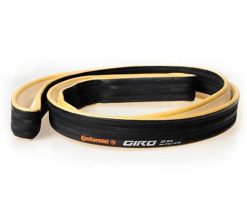 "Continental Giro Tubular Tyre - 28"" x 22mm"