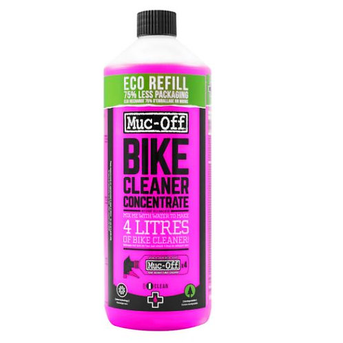 Muc-Off Bike Cleaner Concentrate 1L