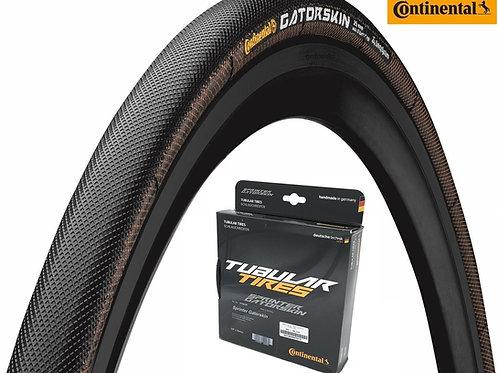 Continental Sprinter Gatorskin Tubular 25c Tyre