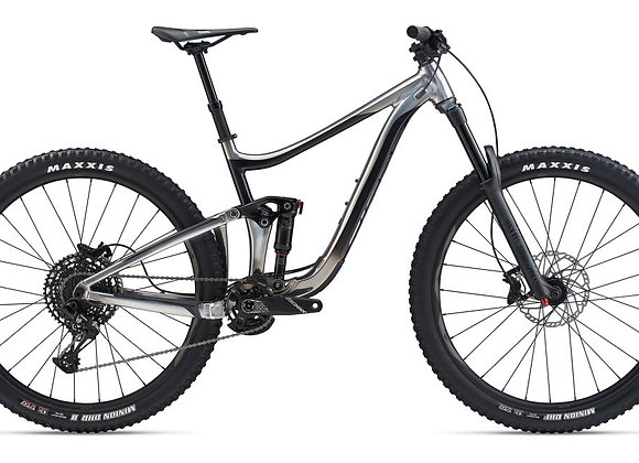 Giant Reign 29 2