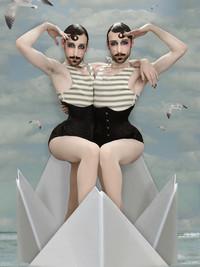 Sailor 9129