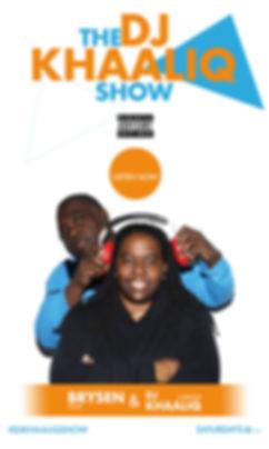 DJ Khaaliq Show Landing Page w Brysen (1