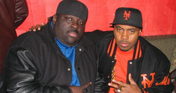 Khaaliq & Nas (Ruff Draft Radio)