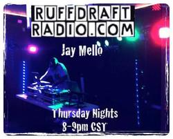 Thursday Nights 8PM(CST)