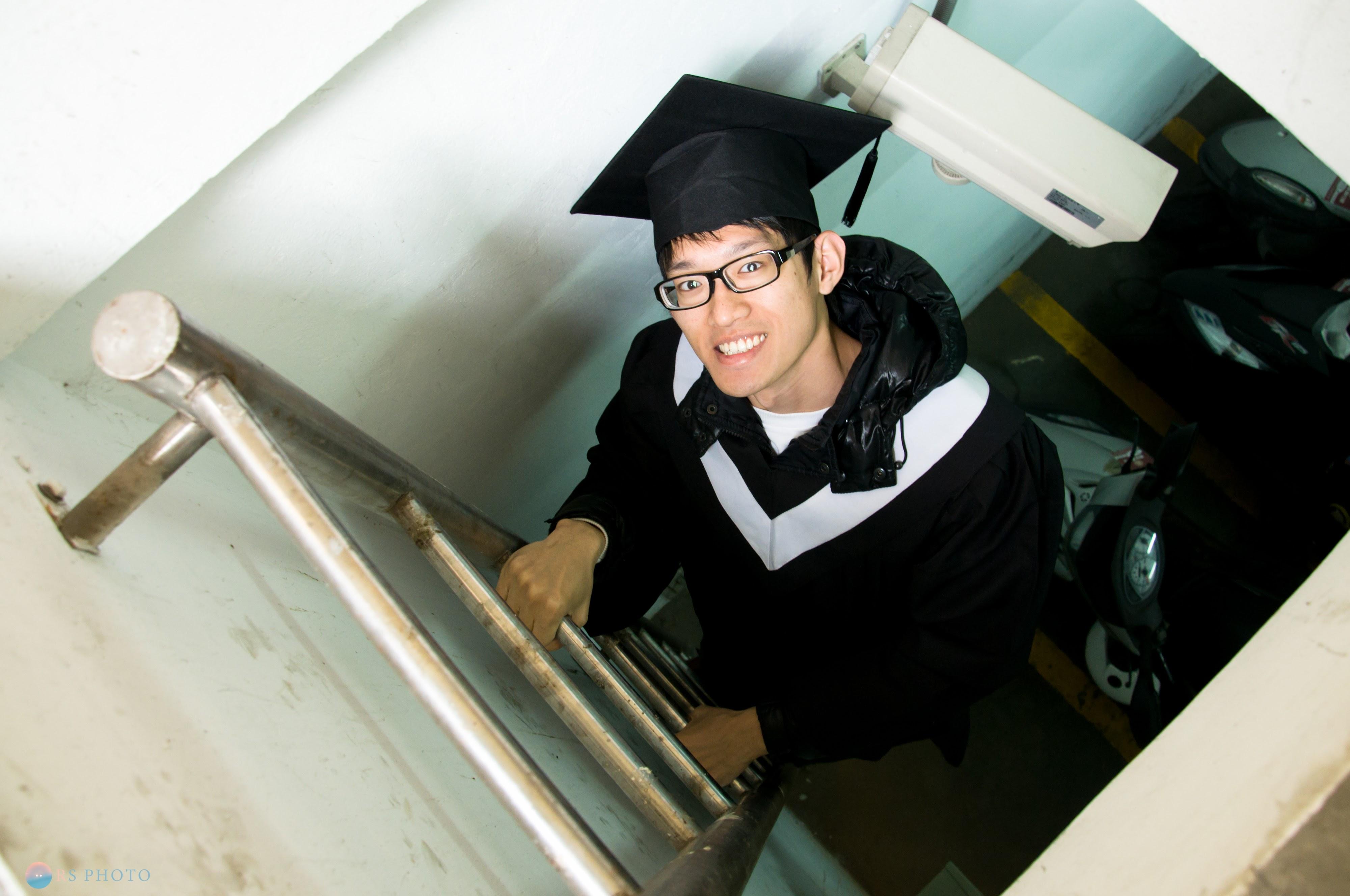 6月畢業季